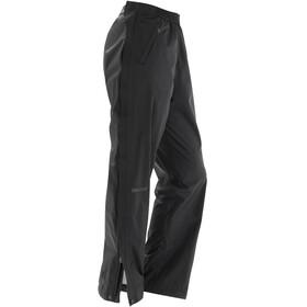 Marmot W's PreCip Full Zip Pant Black (001)